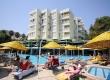 Flamingo Hotel-Туристическое агентство Мармарис Тревел( 1436808407 )