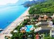 Queen's Park Resort Tekirova - Kids Free-Туристическое агентство Мармарис Тревел( 835149487 )