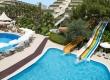 Queen's Park Resort Tekirova - Kids Free-Туристическое агентство Мармарис Тревел( 825992354 )