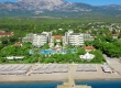 Queen's Park Resort Tekirova - Kids Free-Туристическое агентство Мармарис Тревел( 871603266 )