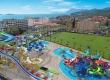 Queen's Park Resort Tekirova - Kids Free-Туристическое агентство Мармарис Тревел( 174512363 )