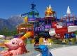 Queen's Park Resort Tekirova - Kids Free-Туристическое агентство Мармарис Тревел( 2059910244 )