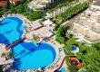 Queen's Park Resort Tekirova - Kids Free-Туристическое агентство Мармарис Тревел( 1076750510 )