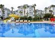 The Garden Beach Hotel - Kids Free-Туристическое агентство Мармарис Тревел( 783767175 )