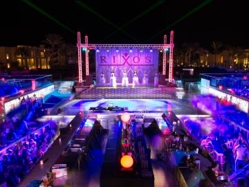 Rixos Seagate Sharm-Туристическое агентство Мармарис Тревел( 389353353 )