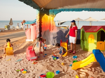 Rixos Seagate Sharm-Туристическое агентство Мармарис Тревел( 1317939360 )