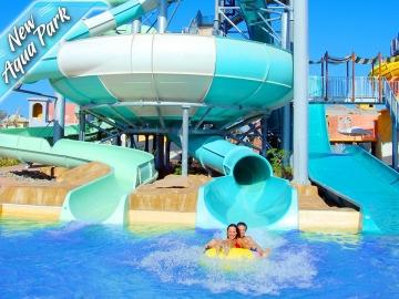 Coral Sea Holiday Resort and Aqua Park -Туристическое агентство Мармарис Тревел( 1576267317 )