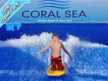 Coral Sea Holiday Resort and Aqua Park -Туристическое агентство Мармарис Тревел( 1903471893 )
