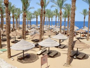 The Grand Hotel Sharm El Sheikh-Туристическое агентство Мармарис Тревел( 916906354 )
