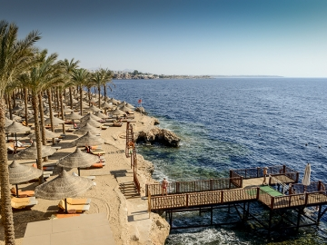 The Grand Hotel Sharm El Sheikh-Туристическое агентство Мармарис Тревел( 1126598037 )