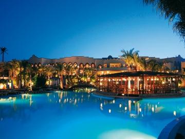 The Grand Hotel Sharm El Sheikh-Туристическое агентство Мармарис Тревел( 294250515 )