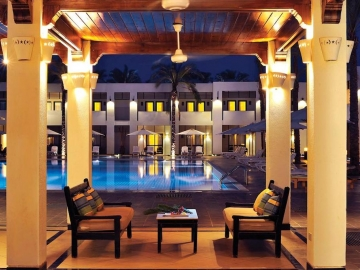 Sentido Reef Oasis Senses Resort  -Туристическое агентство Мармарис Тревел( 683078197 )