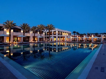 Sentido Reef Oasis Senses Resort  -Туристическое агентство Мармарис Тревел( 1290726526 )