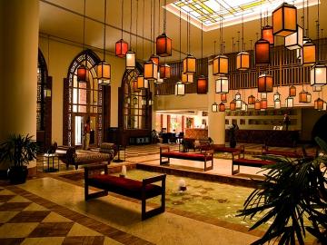 The Grand Hotel Sharm El Sheikh-Туристическое агентство Мармарис Тревел( 1246847776 )
