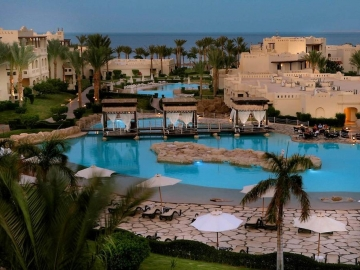 Rixos Sharm El Sheikh-Туристическое агентство Мармарис Тревел( 864242640 )