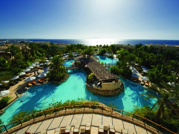The Grand Hotel Sharm El Sheikh-Туристическое агентство Мармарис Тревел( 1572374980 )