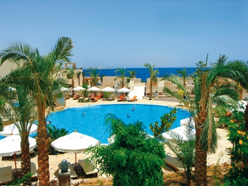 The Grand Hotel Sharm El Sheikh-Туристическое агентство Мармарис Тревел( 521953452 )