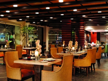 Grand Rotana Resort & Spa-Туристическое агентство Мармарис Тревел( 116489691 )