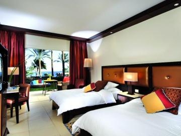 Grand Rotana Resort & Spa-Туристическое агентство Мармарис Тревел( 917125 )
