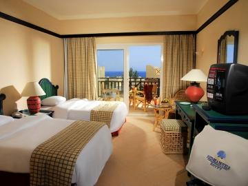 The Grand Hotel Sharm El Sheikh-Туристическое агентство Мармарис Тревел( 919689736 )