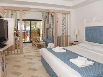 The Grand Hotel Sharm El Sheikh-Туристическое агентство Мармарис Тревел( 824663279 )