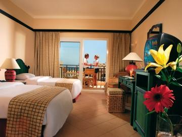 The Grand Hotel Sharm El Sheikh-Туристическое агентство Мармарис Тревел( 1108209039 )