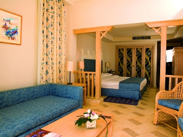 The Grand Hotel Sharm El Sheikh-Туристическое агентство Мармарис Тревел( 1664315824 )