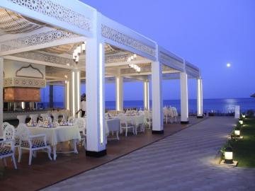 Rixos Sharm El Sheikh-Туристическое агентство Мармарис Тревел( 1518878577 )