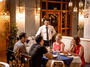The Grand Hotel Sharm El Sheikh-Туристическое агентство Мармарис Тревел( 882437435 )