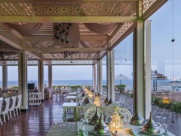 Rixos Sharm El Sheikh-Туристическое агентство Мармарис Тревел( 1210845748 )