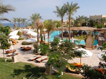 The Grand Hotel Sharm El Sheikh-Туристическое агентство Мармарис Тревел( 512133571 )