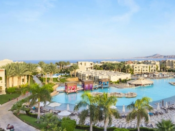 Rixos Sharm El Sheikh-Туристическое агентство Мармарис Тревел( 664705380 )