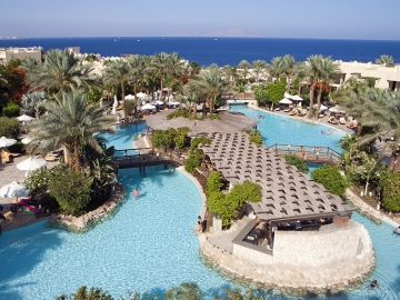 The Grand Hotel Sharm El Sheikh-Туристическое агентство Мармарис Тревел( 838446938 )