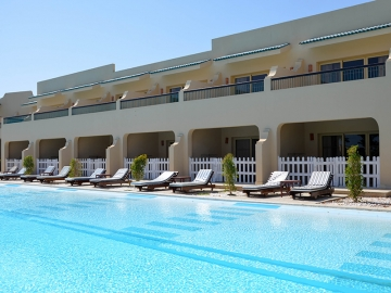 Coral Sea Holiday Resort and Aqua Park -Туристическое агентство Мармарис Тревел( 1546640273 )
