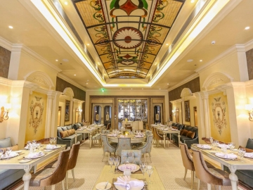 Rixos Seagate Sharm-Туристическое агентство Мармарис Тревел( 1440012191 )