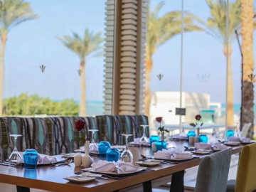 Rixos Seagate Sharm-Туристическое агентство Мармарис Тревел( 540337154 )