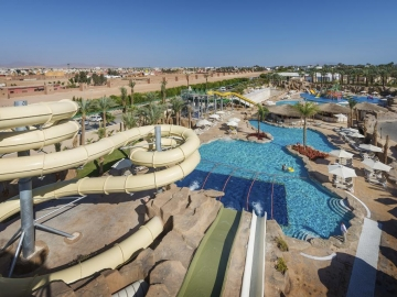 Sentido Reef Oasis Senses Resort  -Туристическое агентство Мармарис Тревел( 1251528657 )