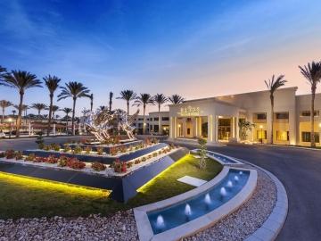 Rixos Seagate Sharm-Туристическое агентство Мармарис Тревел( 253079107 )