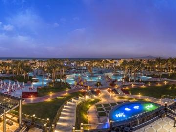 Rixos Seagate Sharm-Туристическое агентство Мармарис Тревел( 346927675 )