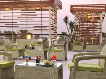 Coral Sea Holiday Resort and Aqua Park -Туристическое агентство Мармарис Тревел( 1376686829 )
