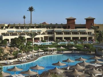 Coral Sea Holiday Resort and Aqua Park -Туристическое агентство Мармарис Тревел( 1961838468 )