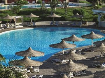 Coral Sea Holiday Resort and Aqua Park -Туристическое агентство Мармарис Тревел( 9146605 )