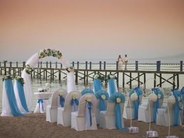 Coral Sea Holiday Resort and Aqua Park -Туристическое агентство Мармарис Тревел( 1467356279 )