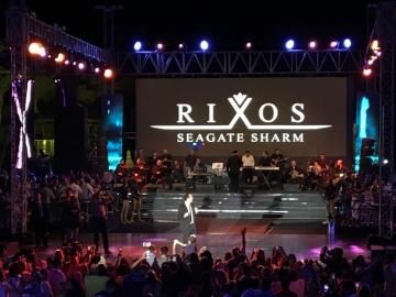 Rixos Seagate Sharm-Туристическое агентство Мармарис Тревел( 88241041 )