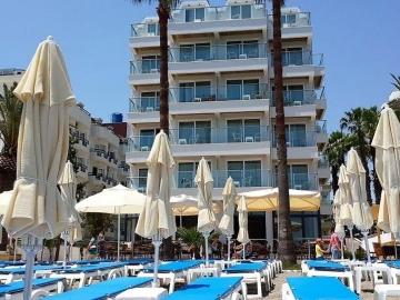 Begonville Beach Hotel Only 16+-Туристическое агентство Мармарис Тревел( 666962073 )
