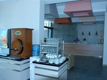 Begonville Beach Hotel Only 16+-Туристическое агентство Мармарис Тревел( 137424957 )
