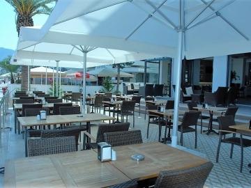 Begonville Beach Hotel Only 16+-Туристическое агентство Мармарис Тревел( 949674056 )