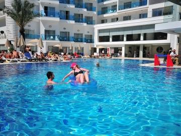 Blue Bay Platinum - Kids Free-Туристическое агентство Мармарис Тревел( 1441438339 )