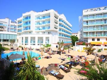 Blue Bay Platinum - Kids Free-Туристическое агентство Мармарис Тревел( 745352991 )