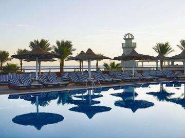 Coral Sea Holiday Resort and Aqua Park -Туристическое агентство Мармарис Тревел( 1635316654 )